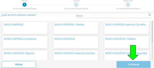 Cómo sacar turno en el Banco de Corrientes  Nueva forma de sacar turno online