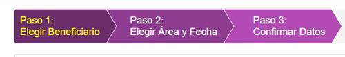 Cómo sacar turno en Dosep  Obra Social del Estado Provincial en San Luis, Argentina