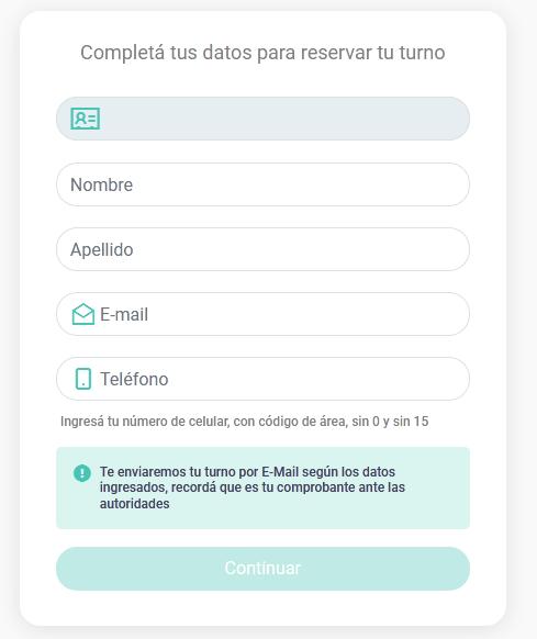 Cómo sacar turno en Banco Provincia de Córdoba   Cómo sacar turnos en Bancor