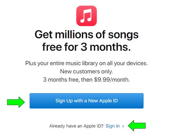 Cómo contratar Apple Music Online en Argentina  Precio, descargar la app, web y planes