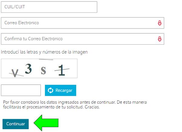 Cómo solicitar y activar Tarjeta Maestro de Débito del Banco Nación