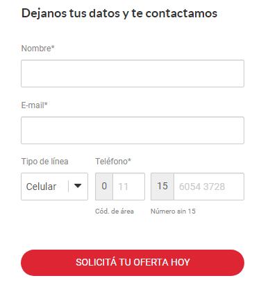 Cómo contratar el Hot Pack de Cablevisión en Argentina
