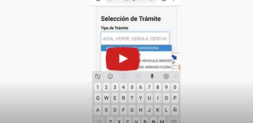 Cómo sacar turno para el Registro del Automotor Córdoba